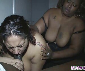 Uau! Isto é filme de pornô de atriz brasileira óptimo!!